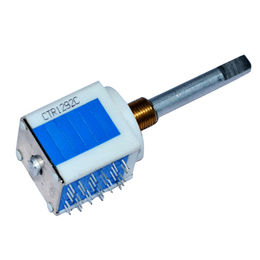 China 23mm Rotational Encoder with 40 Positions and Heavy Rotational Torque