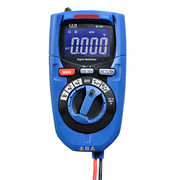 Pocket TRMS Multimeter with NCV from Shenzhen Everbest Machinery Industry Co. Ltd
