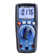 Digital Multimeter IP67 Waterproof from Shenzhen Everbest Machinery Industry Co. Ltd