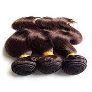 Single Drawn Hair Bundles from India