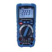 Heavy-duty Industrial Multimeter with Bluetooth
