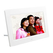 12 inch advertise lcd monitor digital photo frame from China (mainland)