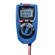 Pocket Multimeter with NCV tester from Shenzhen Everbest Machinery Industry Co. Ltd