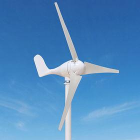 100W NE-S Wind-solar Hybrid Streetlight Turbine from China (mainland)