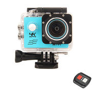 Action Camera from China (mainland)