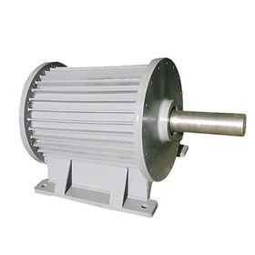 20kW permanent magnet alternator