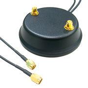 Wholesale MIMO 2 PORTS MAGNETIC BASE(base connector, MIMO 2 PORTS MAGNETIC BASE(base connector Wholesalers