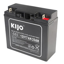 AGM/VRLA/UPS Rechargeable Battery from China (mainland)