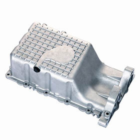 Engine Parts Oil Pan from China (mainland)