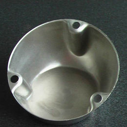 Stainless Steel Fabrication Manufacturer