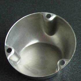 China Metal Fabrication Part