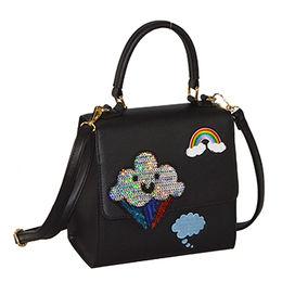 China 2018 Ladies PU Handbags