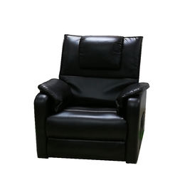 China Rise and Recliner Shiatsu Massage Sofa