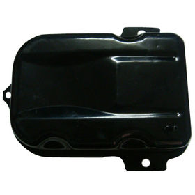 China Smash Motorcycle Fuel Tank