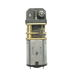 12mm N20 DC geared motor from China (mainland)
