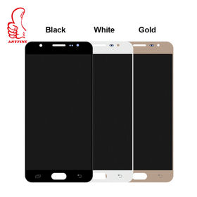 LCD Display Screen and Touch Digitizer Assembly for Samsung G800 from Anyfine Indus Limited