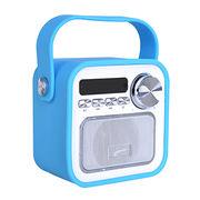 Bluetooth speakers Shenzhen E-Ran Technology Co. Ltd