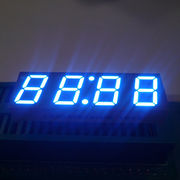 China Four-digit Seven-segment LED Clock Display