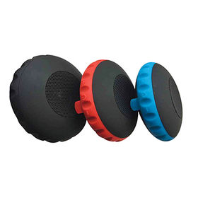 Waterproof Bluetooth Speaker from Dongguan Yujia Industry Co. Ltd