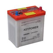 12v automotive battery from China (mainland)