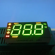 China Multiple Colour Three-digit/7-segment LED Display