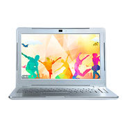 13-inch laptop with Intel Brawswell series processor, up to 8GB memory, 64&128 GB SSD