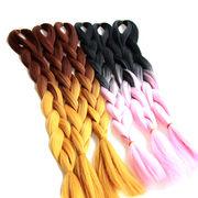 Wholesale Synthetic Hair Braid, Synthetic Hair Braid Wholesalers