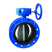 Butterfly Valve Shanxi Solid Industrial Co.,Ltd.
