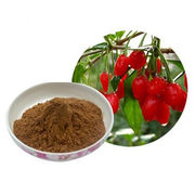 Natural Wolfberry Extract Powder from Shanghai Yung Zip Pharmaceutical Trading Co., Ltd.
