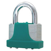 Resettable combination padlocks with PU Cover to Protect the Lock