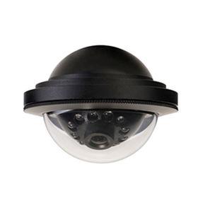 CM7AR Car (IR Day/Night) Mini Metal Dome Camera an Angle Adapter