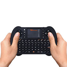 China Mini keyboard 2.4GHz remote control i8 air mouse