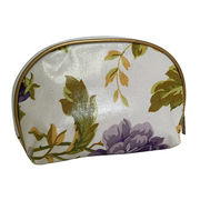 Floral pattern stylish cosmetic bags from SHANGHAI PROMO COMPANY LIMITED