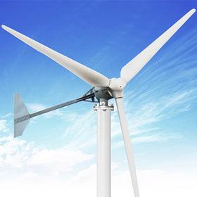 Wind generator turbine from China (mainland)