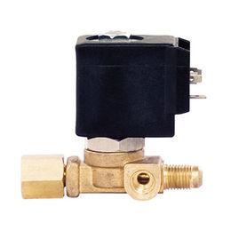 2/2-way brass solenoid valve from China (mainland)