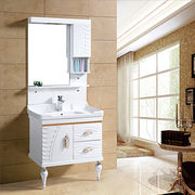 PVC bathroom cabinet from China (mainland)