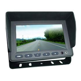 Hong Kong SAR 5-inch TFT LCD Display