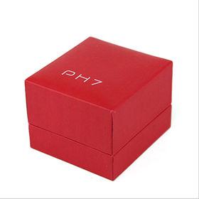 Small nice cardboard gift box from China (mainland)