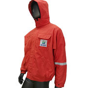 fire retardant jacket from China (mainland)