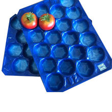 Plastic fruit box liners from China (mainland)