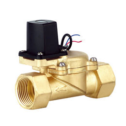 Automatic Faucet Solenoid Valve from China (mainland)