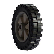 China Caster wheel