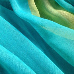 China Polyester voile fabric