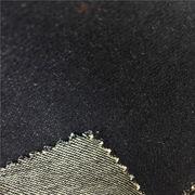 100% cotton flame retardant denim fabric