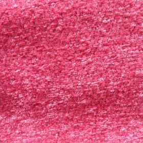 China Solid color plain chenille upholstery fabric
