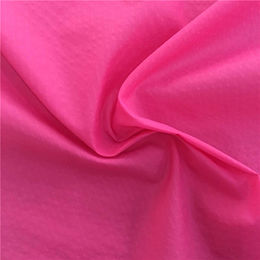 370T 0.3*0.35 check full dull nylon taffeta rip stop waterproof fabric from Suzhou Best Forest Import and Export Co. Ltd