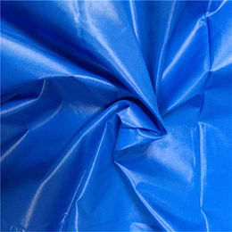 400T nylon taffeta waterproof oli cire down-proof fabric for down coat from Suzhou Best Forest Import and Export Co. Ltd