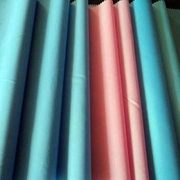 China Wide width microfiber pongee fabric