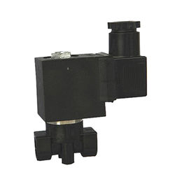 Plastic Solenoid Valve from China (mainland)