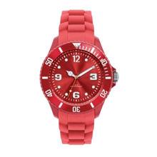 fashion silicone watch from China (mainland)